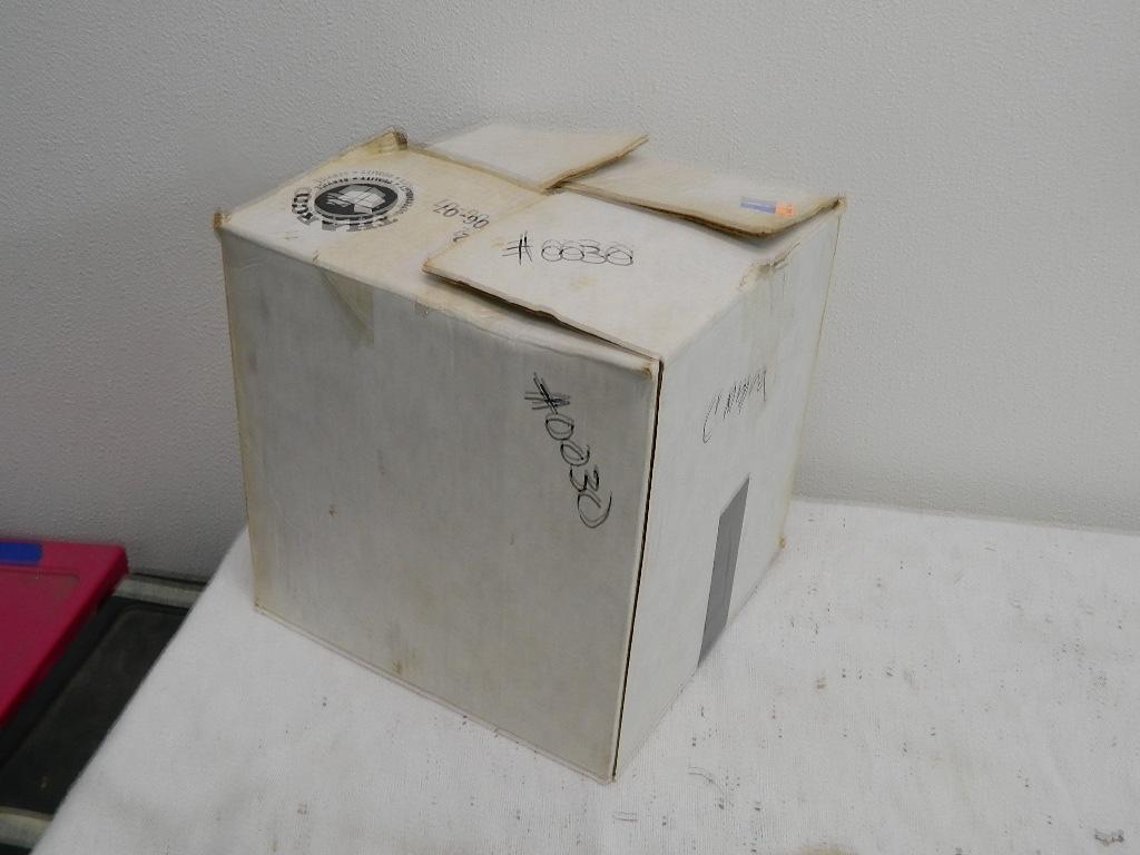 AA8491- Mystery Box '12x12.5x12.5in'