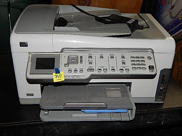 78-HP Vivera Printer