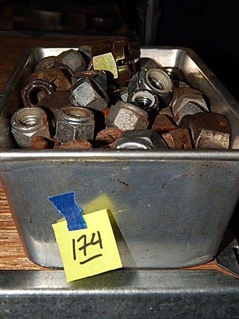CB174-Box of Nuts