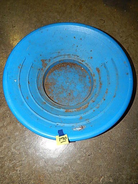CB190-Gold Sifting Pan