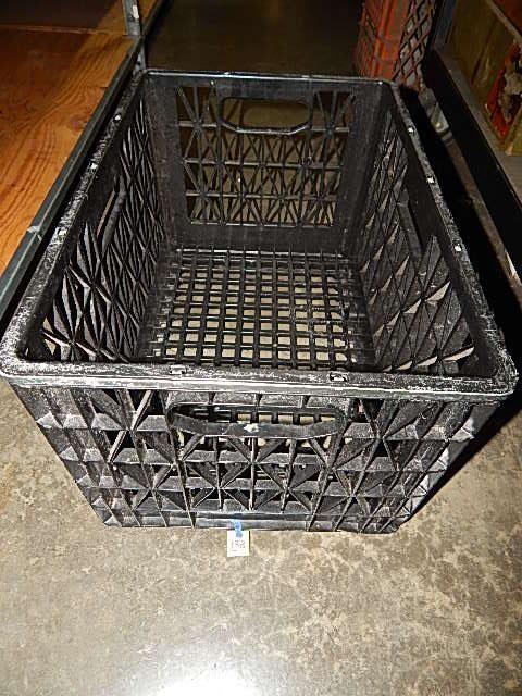 138-Milk Crate