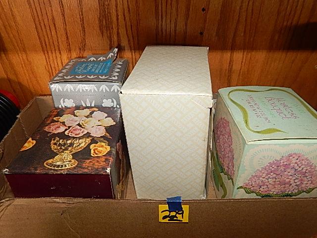 229-Five Boxes of Avon